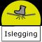 Islegging